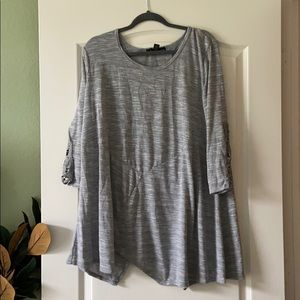Brand new never worn just washed light weight top